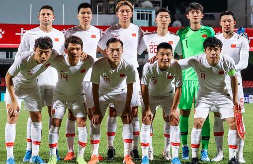 지충국 선발 활약...중국, 말디브 꺾고 월드컵 예선 A조 선두