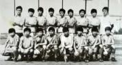 연변축구 초창기 원로들의 축구이야기-1