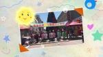 연길미성백화상점 사랑 나눔 바자회