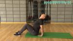 [건강메신저]등근육을 탄탄하게 해주는 운동