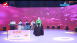 【手机可视广播】2021새해맞이문예야회--민요련창