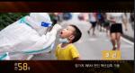 순간60s-호남 장가계 제6차 전민 핵산검측 가동