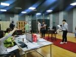 【手机可视广播】라지오드라마-왕덕태장군 비하인드 스토리