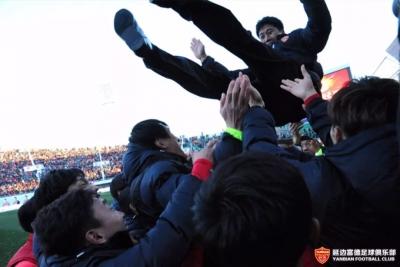 祝福|功勋主帅朴泰夏出任中国国家女子足球队(黄队)主教练